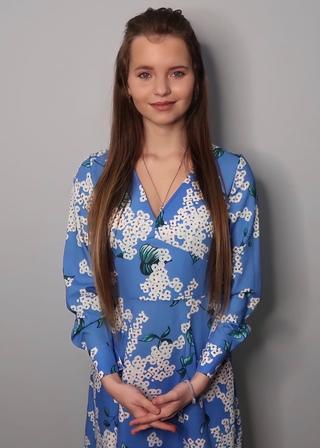 Алиса Кожикина фотография #9