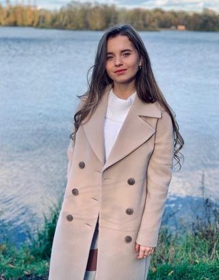Алиса Кожикина фотография #12