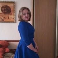 Личная фотография Ольги Антроповой