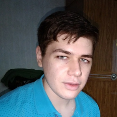 Сергей, 23, Tuapse