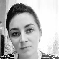 Личная фотография Ульяны Ильиной