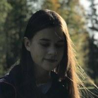 Личная фотография Кристины Агеевой