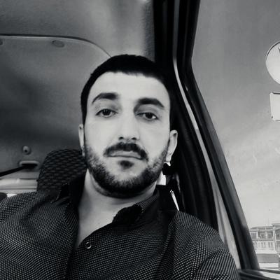 Миртаги, 34, Al'met'yevsk