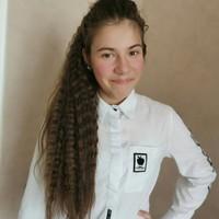Валерия Снежицкая
