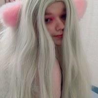 Оля Рыжова  - Москва - 18 лет