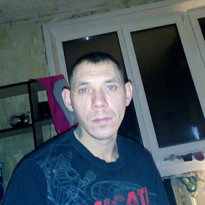Сергей Гусельников