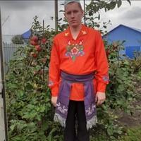 Сагадиев Ринат