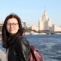 Наталья Василакий