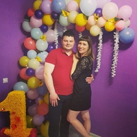 Фото профиля Натальи Боровковой-Бекиной