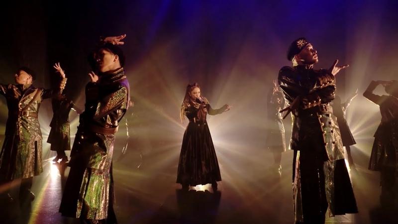 期間限定公開 「ayumi hamasaki PREMIUM LIMITED LIVE A ~夏ノトラブル~」 オープニング3曲公