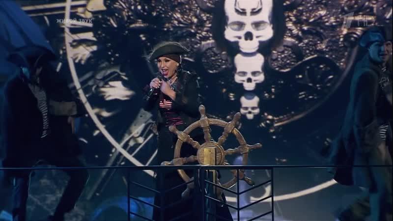 Валентина Легкоступова Эй моряк