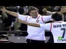 Valencia CF 3-2 FC. Barcelona, Copa del Rey 2007 2008, Semifinales VUELTA | Resumen (20 03 2008)