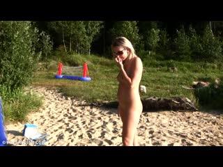Purenudism - Beachy Playground #4