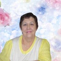 Кузнецова Люба (Костоварова)