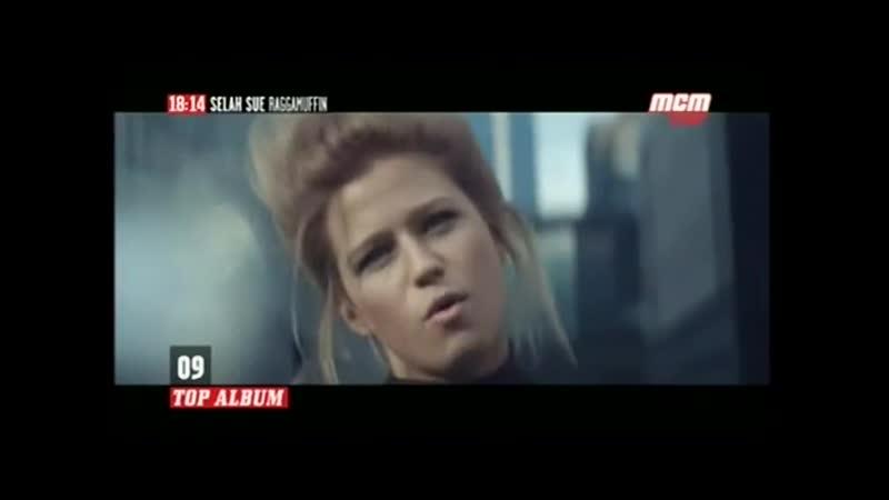SELAH SUE Raggamuffin MCM TOP TOP ALBUM 9 место