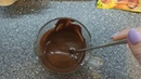 Настоящий кето горячий шоколад без сахара с какао