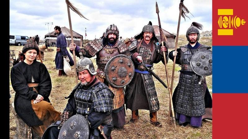 Чистокровные татары живут в Монголии. Древние татары тюрки или монголы