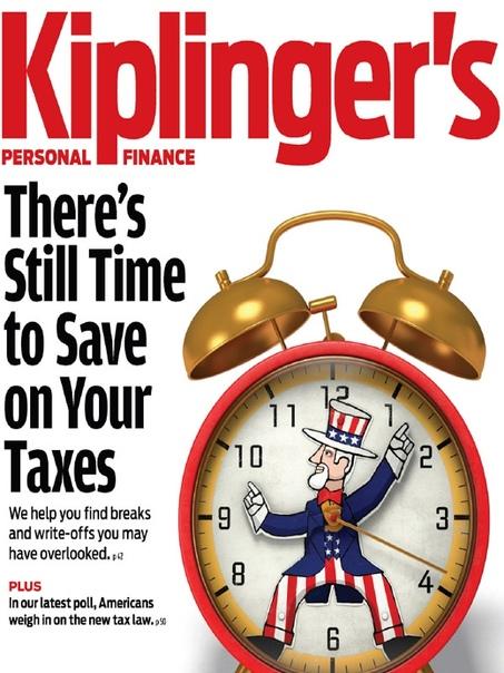 2020-03-01 Kiplingers Personal Finance