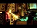 Роза увидела сердце ТАРДИС   Пути расходятся   Доктор Кто