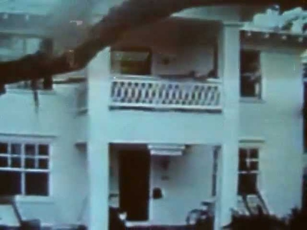 TED BUNDY APARTMENT HOUSE THE OAKS TALLAHASSEE FL TED 2ND FLOOR APT
