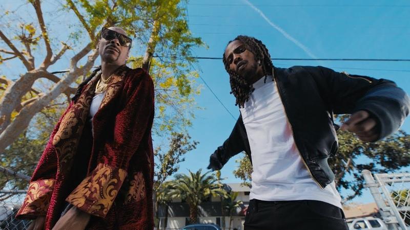 D Smoke Snoop Dogg Gaspar Yanga Official Video