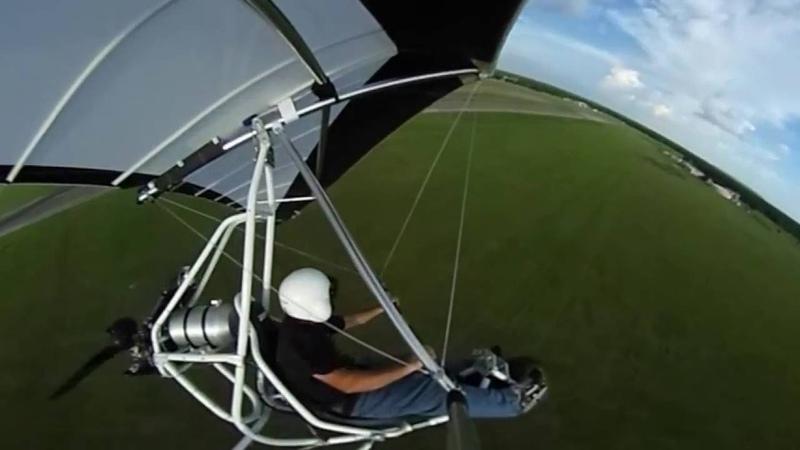 REV 360 Virtual Flight