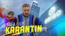 RIGA LIVE - между нами карантин KlipManiya F