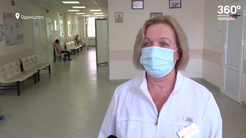 Ответ врачей женской консультации на обвинения в повторном использовании перчаток