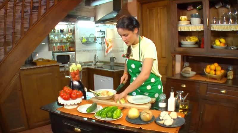 Mi receta preferida. Unidad 4   Как описать приготовление блюда на испанском   Школа ИнЯз
