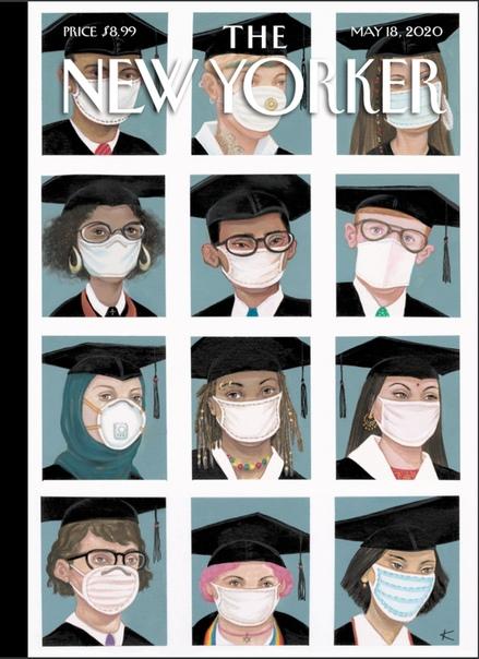 New Yorker 2020-05-18
