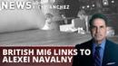 Must see Explosive video exposes MI6 links to Alexei Navalny