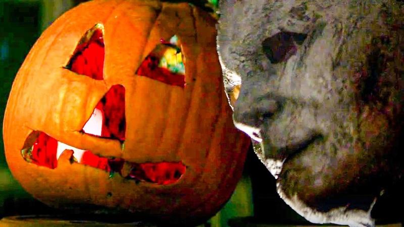 💥 Хэллоуин убивает Русский тизер трейлер Субтитры Фильм 2021 В Рейтинге