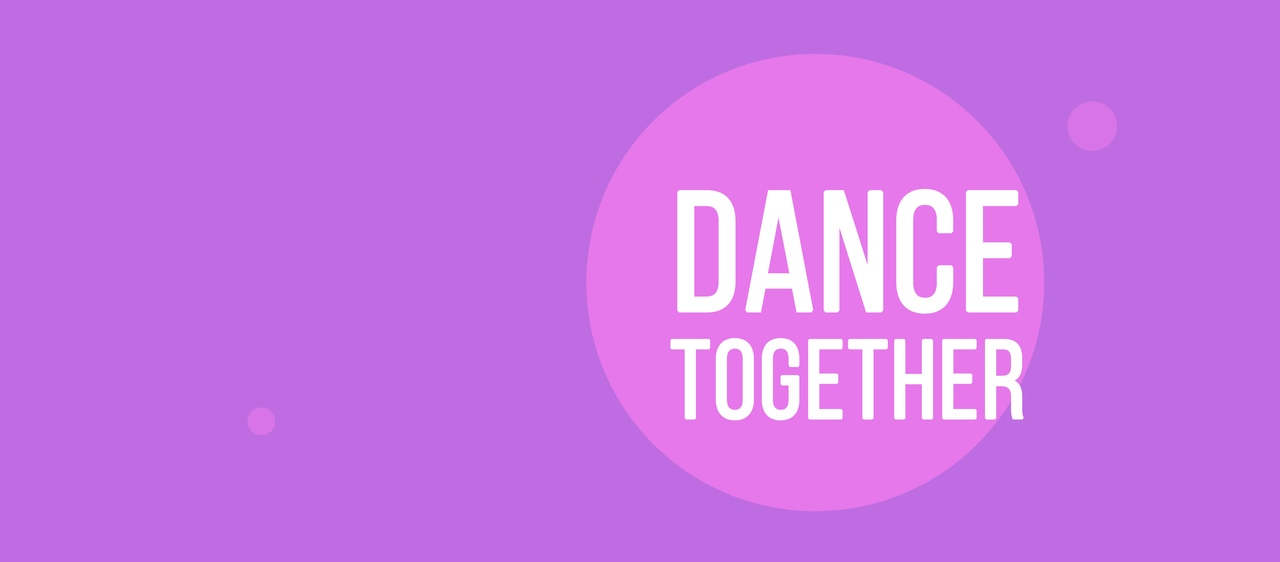 Афиша Екатеринбург Dance Together