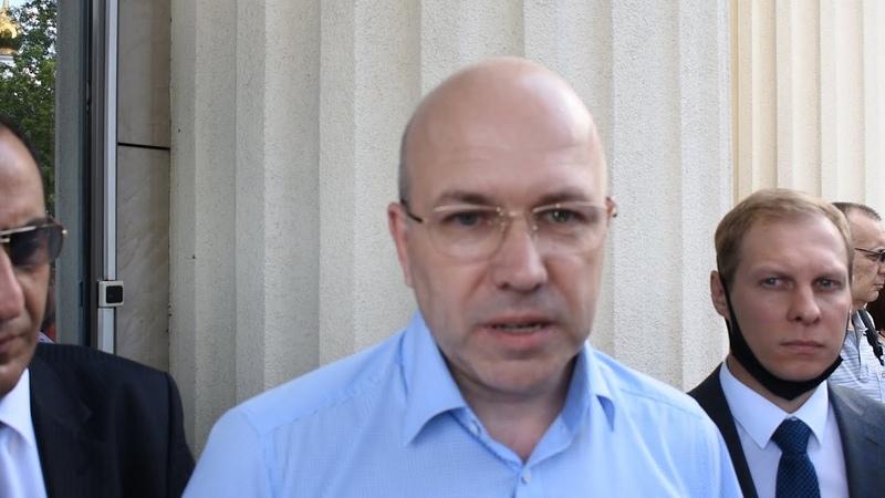 Адвокат Платошкина суд остался глух