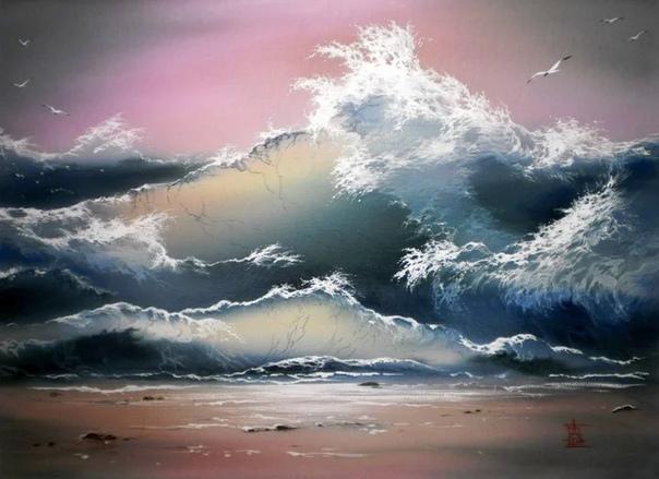 Алина Осеева родилась в 1964 году в городе Загорске, Московской области