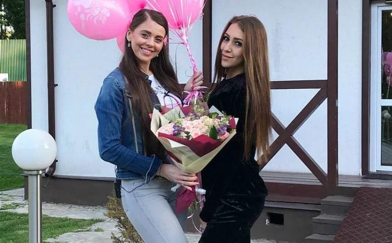 Ольга Рапунцель подарила сестре квартиру