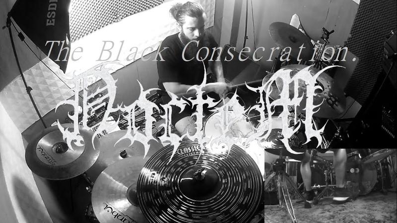 Noctem The Black Consecration Drum Playthough by Arnau Martí