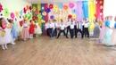 Круче всех Лучше всех энергичный танец Выпускной бал детский сад 49 группа Котик Выпускники 2018
