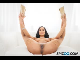 Chloe Amour - Hottie Brunette is Back On POV Sex - All Sex Latina Big Ass Tits Exotic Deepthroat Facial Cumshot Stockings, Порно