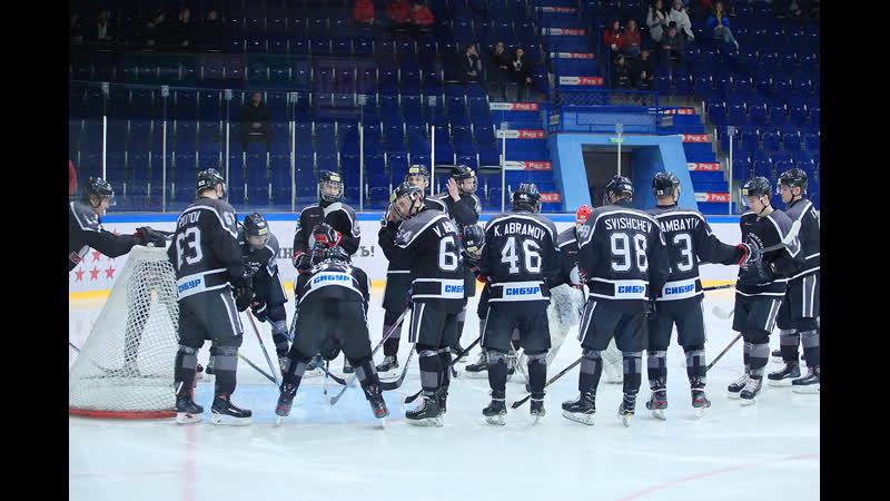 Чемпионат МХЛ Тюменский Легион Ладья Тольятти 3 1 Лучшие моменты