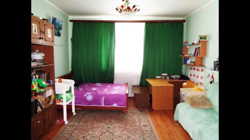 3-х ком. квартира 90 (кв.м). Этаж 12 блочного дома.