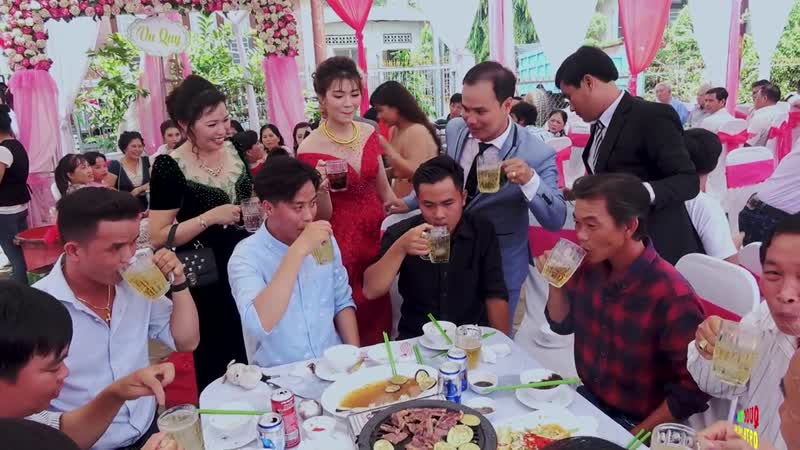 Full Wedding Quoc Dung Ngoc Anh 05 05 2019