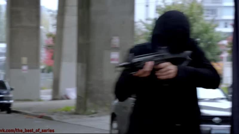 Почти человек 1 сезон 5 серия