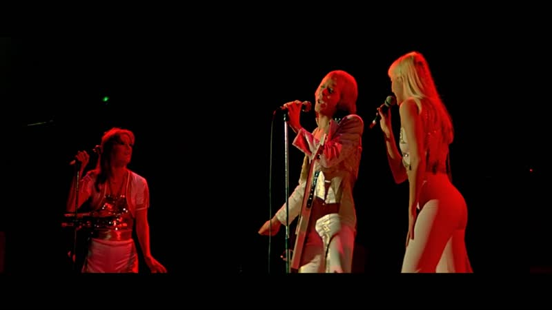 ABBA He Is Your Brother Rock Me Why Did It Have To Be Me 1977