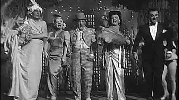 Luci del varietà Luces de Varieté 1950 Federico Fellini