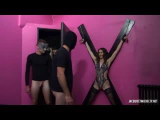 JacquieEtMichelTV+ Tara [секс, минет, порно, инцест, анал]