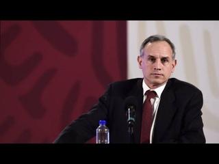 Dr Hugo López Gatell Conferencia 15 Julio 2020 #GraciasPorCuidarnos #NuevaNormalidad 🚦🚦🚦