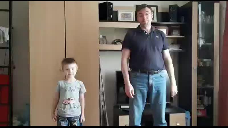 Орлов Тимофей 7 день