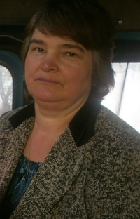 Радченко Светлана (Балянова)