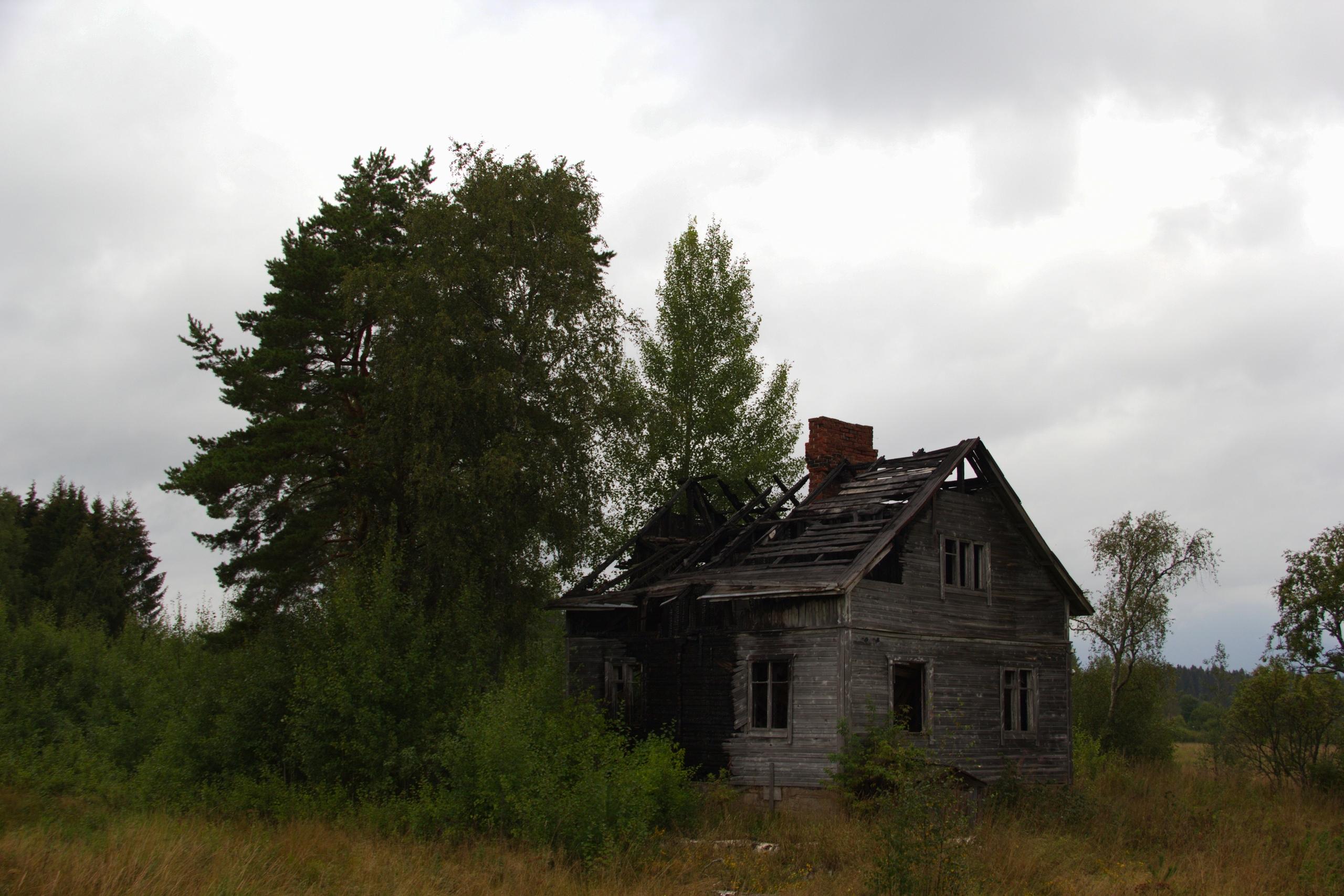 Карелия, 2021 - Фото